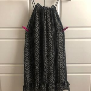 BCBG Dress, EUC worn once!  Size Medium
